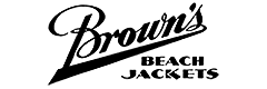 BROWNS BEACH JKT