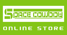 SPACE COWBOY+ ONLINE STORE