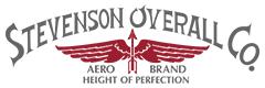 STEVENSON OVERRALL